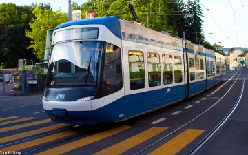 Analysis of legal framework conditions, organization and process of transport planning in Ukraine