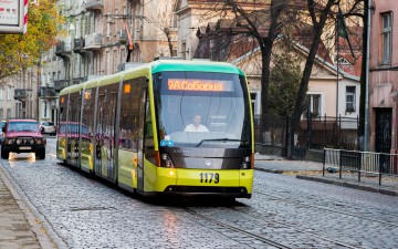The future is still undecided: Concept note for urban mobility reform program