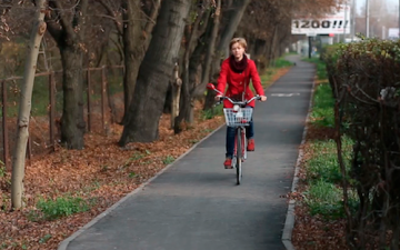 Lviv: overview of recent cycling developments
