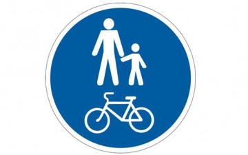 June 19-22, 2013, Kyiv. International Conference on Pedestrian and Cyclist Safety